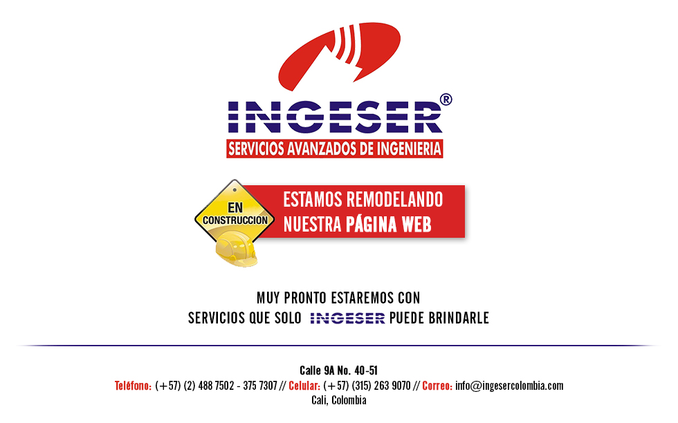 Ingeser Colombia